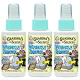 Product Image of the Grandma's Secret Wrinkle Remover Spray, 3 oz - Pack of 3