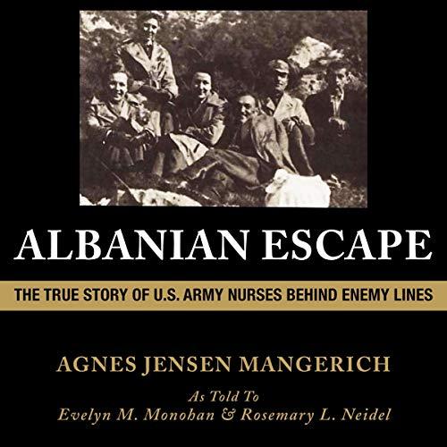 Albanian Escape Titelbild