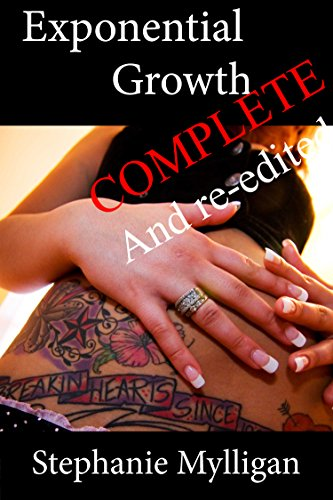 Exponential Growth Complete: The complete short story series of erotic belly play, weight gain, and force feeding.