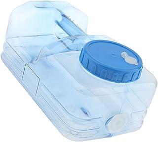 B Baosity 1 Psc Botella de Agua Organizador de Gasolina para Viajes de Coche Multiusos