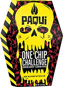 Best hot chips challenge Reviews