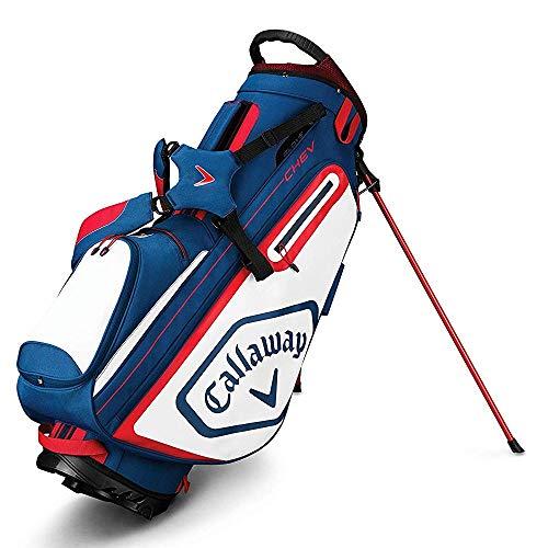 Callaway Golf Chev‿Sac de Stand pour Homme Bleu...