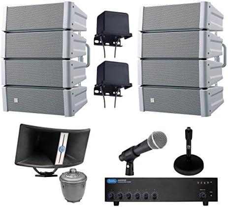 Top 10 Best input amplifier