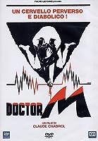 Doctor M. [Italian Edition]