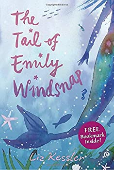 Paperback The Tail of Emily Windsnap Book