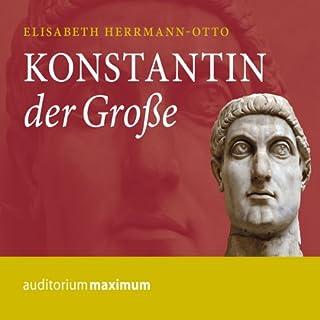 Konstantin der Große Titelbild