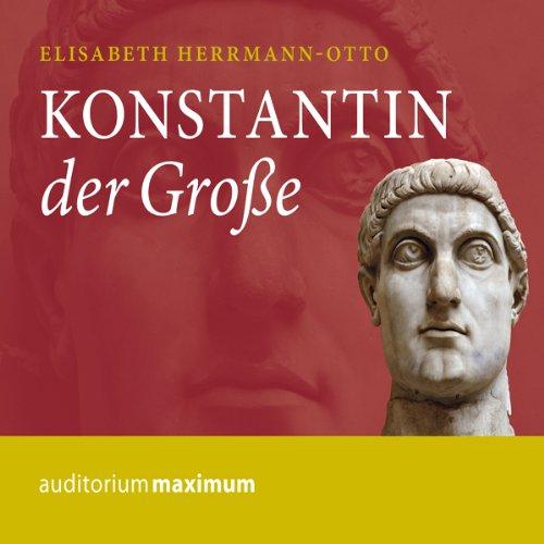 Konstantin der Große audiobook cover art