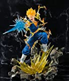 Bandai Hobby Figuarts Zero Super Saiyan Vegetto Dragon Ball Z