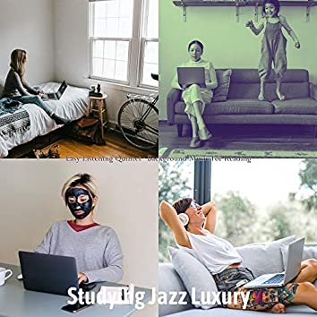 Easy Listening Quintet - Background Music for Reading