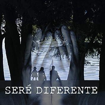 Seré diferente (Instrumental Version)