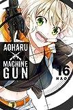 Aoharu X Machinegun, Vol. 16 (Aoharu x Machinegun, 16)