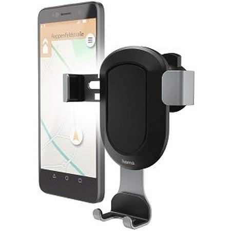 Hama Kfz Smartphone Halterung Universal Schwarz Elektronik