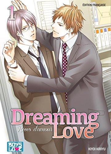 Dreaming Love Vol.1