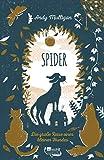 Andy Mulligan: Spider. Die große Reise eines kleinen Hundes