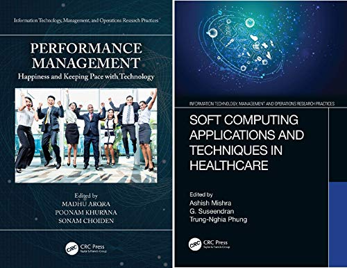 Information Technology, Management and Operations Research Practices (2 Book Series)