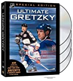 Ultimate Gretzky 4-disc Special Edition, New DVDs