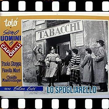 Lo Spogliarello (Dal Film Siamo Uomini o Caporali 1955)