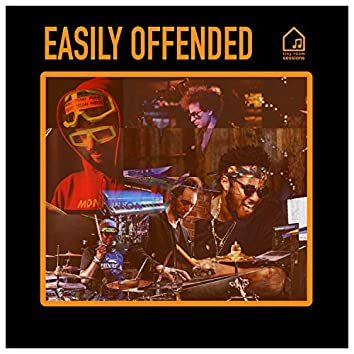 Easily Offended (Tiny Room Sessions)