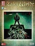Zakk Wylde Anthology Songbook (Play It Like It Is Guitar) (E