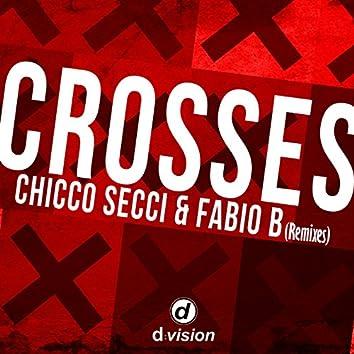 Crosses (Remixes)