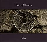 Songtexte von Diary of Dreams - Alive