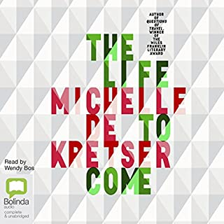 The Life to Come                   By:                                                                                                                                 Michelle de Kretser                               Narrated by:                                                                                                                                 Wendy Bos                      Length: 12 hrs and 38 mins     Not rated yet     Overall 0.0