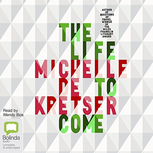 The Life to Come                   By:                                                                                                                                 Michelle de Kretser                               Narrated by:                                                                                                                                 Wendy Bos                      Length: 12 hrs and 38 mins     1 rating     Overall 4.0