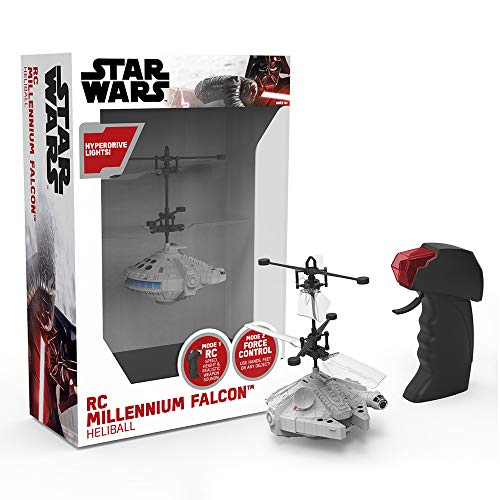 WOW! Stuff Collection Millennium Falcon Heliball, Multi