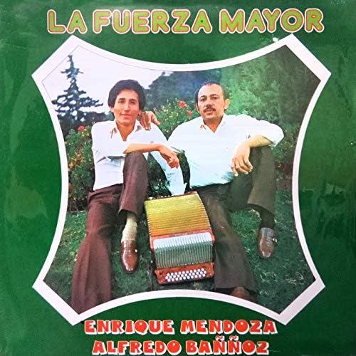 Enrique Mendoza y Alfredo Baññoz