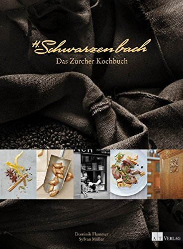 H. Schwarzenbach - Das Zürcher Kochbuch
