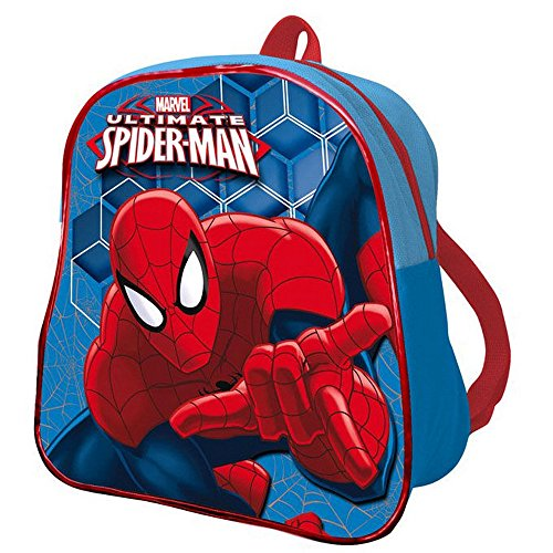 Sac à goûter MARVEL SPIDERMAN