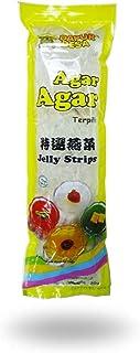 Dapur Desa Agar Agar Jelly Strips 25g (628MART) (9 Packs)