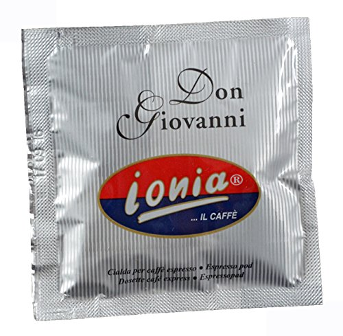 ionia Espressokapseln Don Giovanni (150x7g)