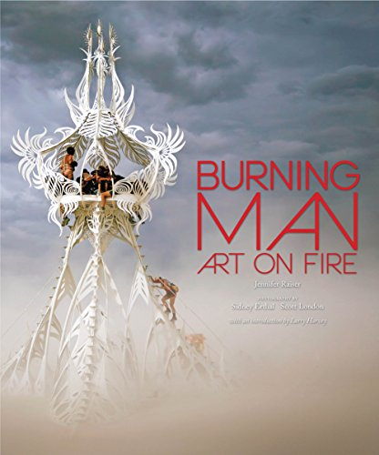 Burning Man (English Edition)