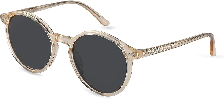 HELBEK GELLER | Gafas de Sol Unisex. Máxima Calidad y Resistencia - Protección UV400 + Lentes Polarizadas.