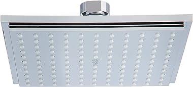 Grohe 26468000 Euphoria Cube 150 Shower Head 1 Spray, Starlight Chrome