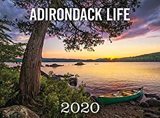 Best adirondack life calendar Reviews