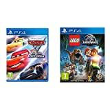 Warner Bros Interactive Cars 3 + Warner Bros Interactive Lego:...