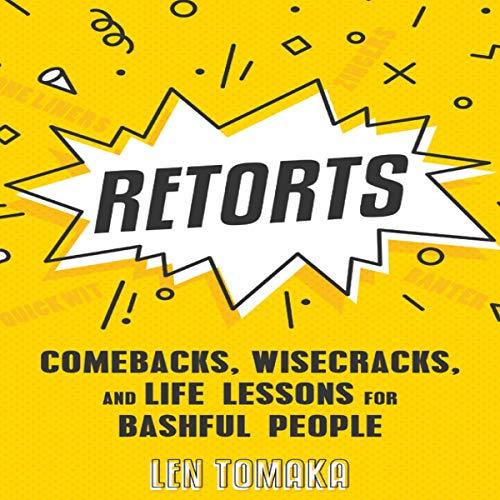 Retorts cover art