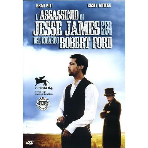 L'Assassinio Di Jesse James