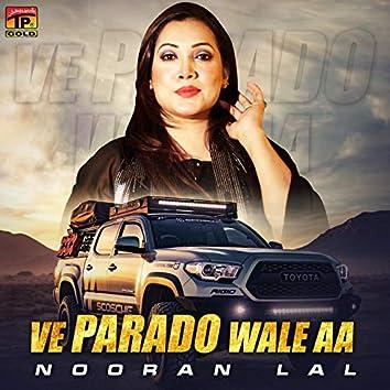 Ve Parado Wale Aa - Single
