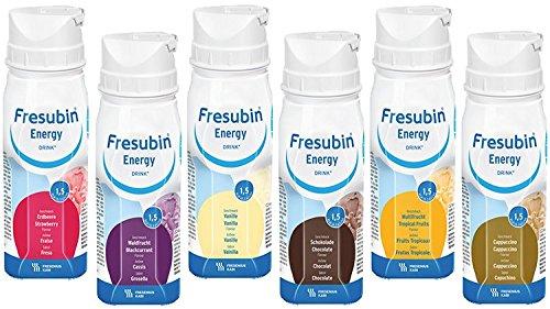 Fresubin Fresubin Energy Multisab 200 ml 24U 4800 ml
