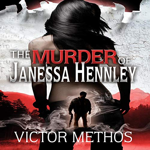 The Murder of Janessa Hennley cover art