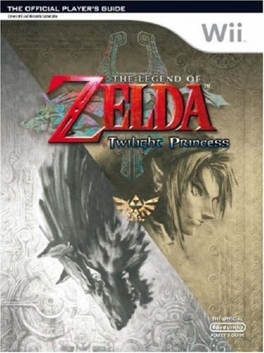 The Legend of Zelda: Twilight Princess - The Official Player
