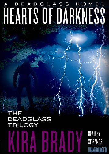 Hearts of Darkness (The Deadglass Trilogy, Band 1)