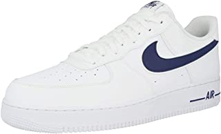 Nike Air Force 1 '07 3, Chaussures de Basketball Homme