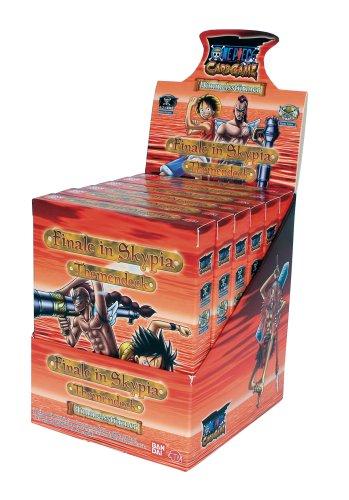 One Piece - Finale in Skypia, Themendeck (deutsch)