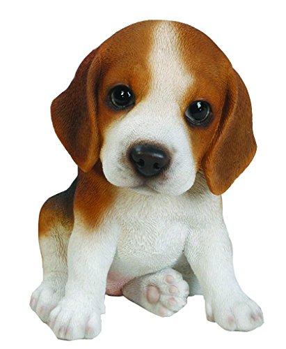 "Hi-Line Gift Ltd Sitting Beagle Puppy, 6"""