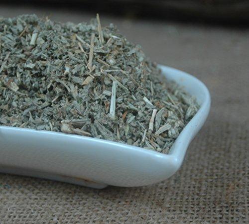 Naturix24 – Andornkraut weiß geschnitten - 1 Kg