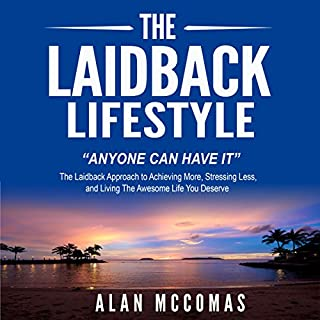 The Laidback Lifestyle cover art